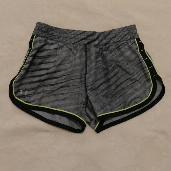 Under Armour Pants - Under Armour Running Shorts